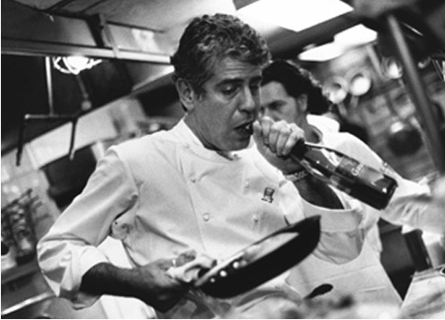 "Anthony Bourdain ""Kill Grill"" – recenzja"
