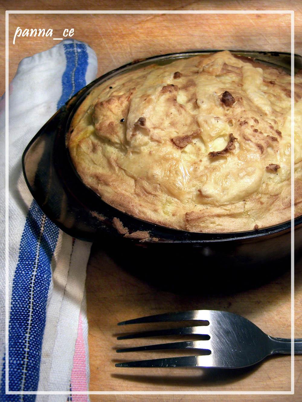 Shepherd's Pie (Zapiekanka pasterska)