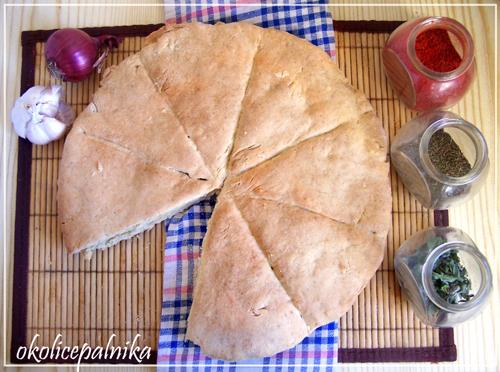 Damper – australijski chleb w 15 minut