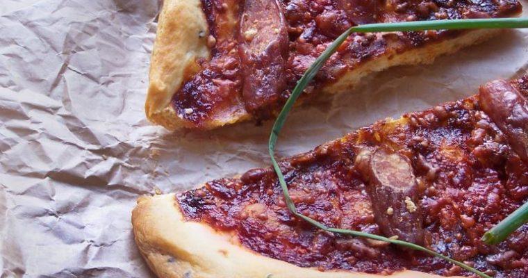 Pizza łącka