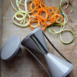 Jak zrobić spaghetti z warzyw? Temperówka do warzyw – warto?