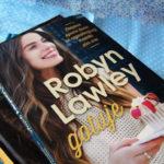 "Książka Robyn Lawley: ""Robyn Lawley gotuje"""