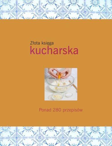 Złota księga kucharska – recenzja