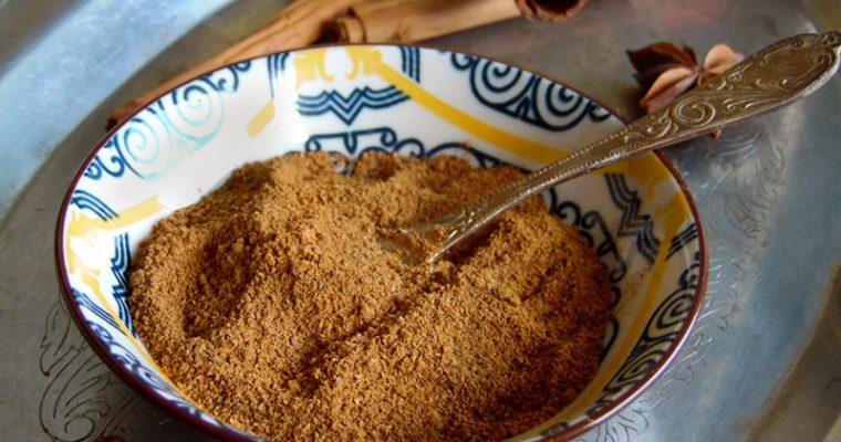 Przyprawa pumpkin spice (przyprawa dyniowa) do kawy