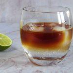 Kawa z tonikiem - espresso tonic